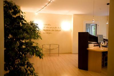 Zahnarztpraxis in Bonn-Poppelsdorf - Casa Dental Bonn
