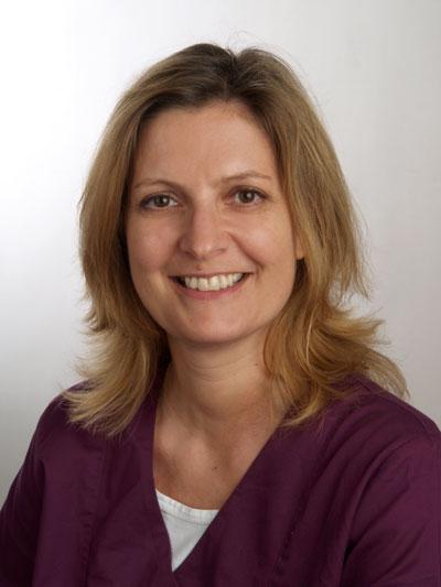 Melanie Güsgen - Casa Dental Bonn