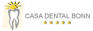Casa Dental Bonn – Zahnarzt in Bonn-Poppelsdorf Logo